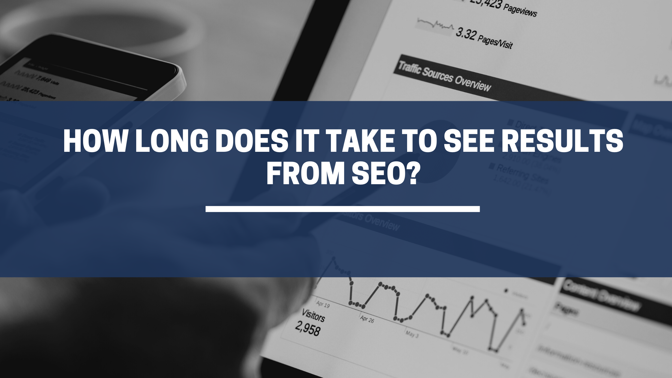 How Long Does It Take To See Results From SEO