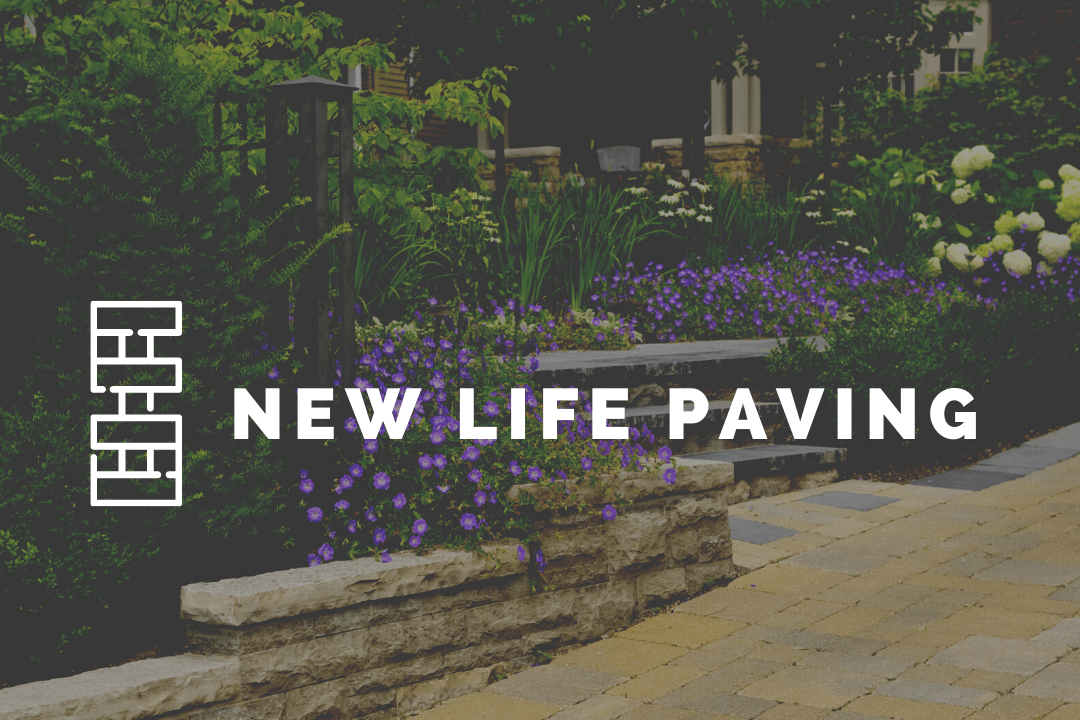 New Life Paving