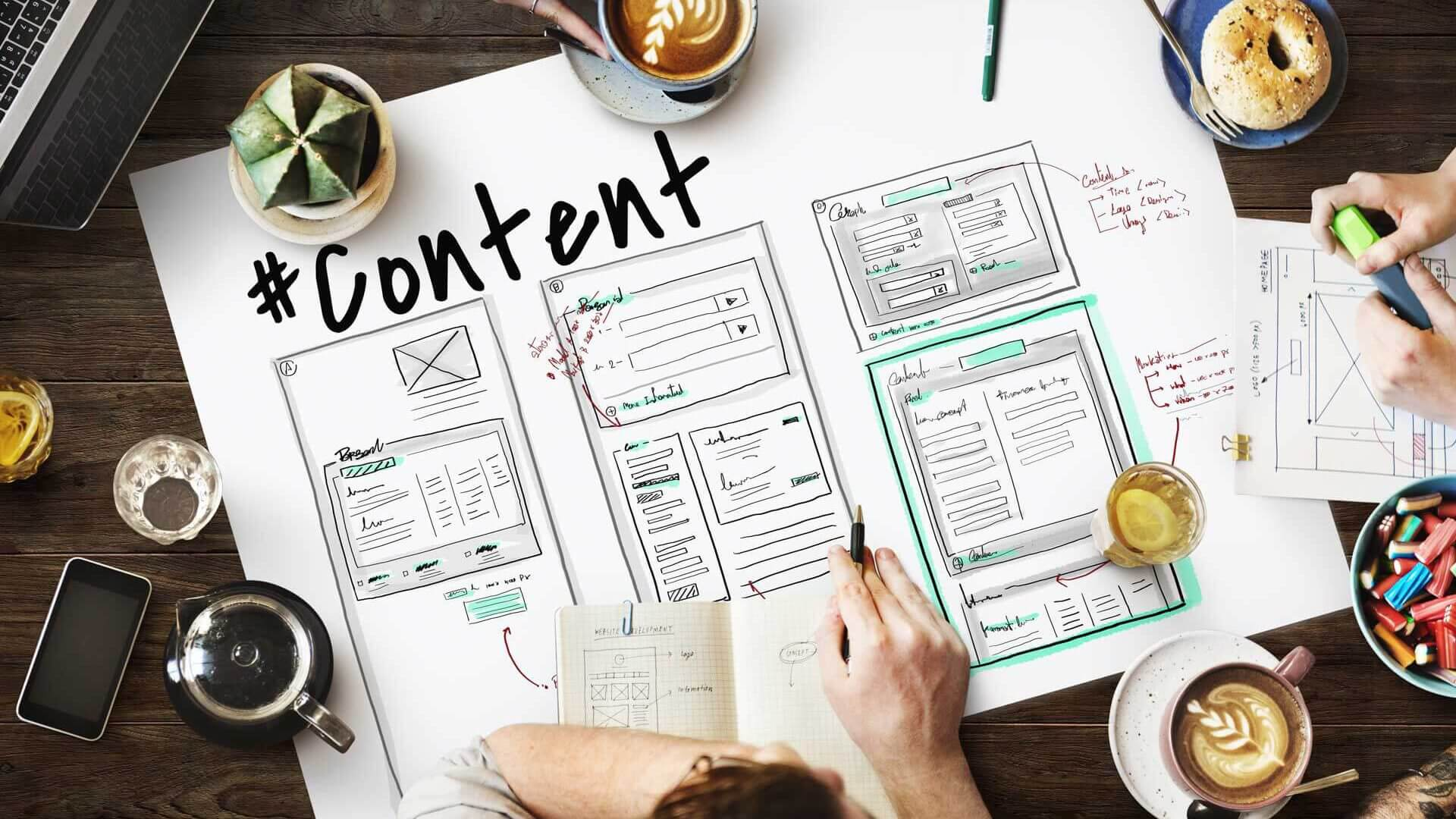 how to optimize your content for seo